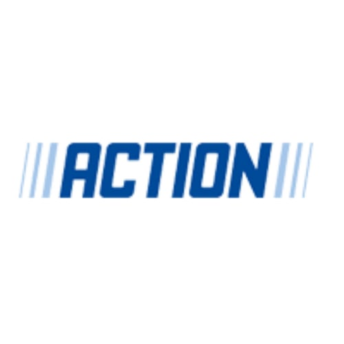 Action's Logo