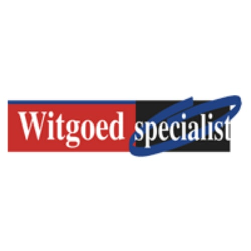 Witgoed specialist catalogue